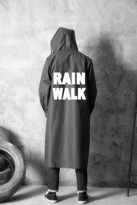 Andar a pé 1901rl Na chuva