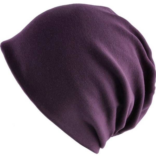 Violet China One Size