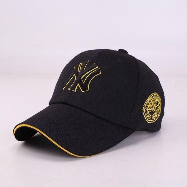 Black Hat Black н Пномпеня Side Embroi