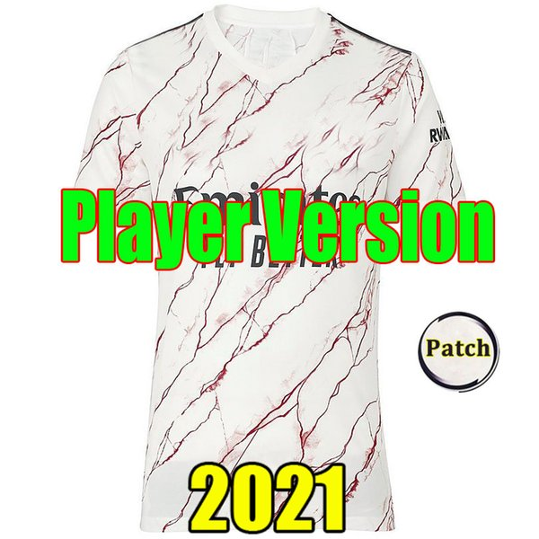 Player Away+patch