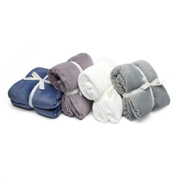 top popular Blankets soft blanket 2021