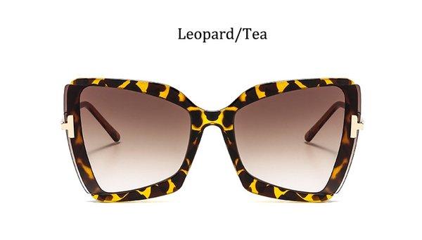 Tea Leopard