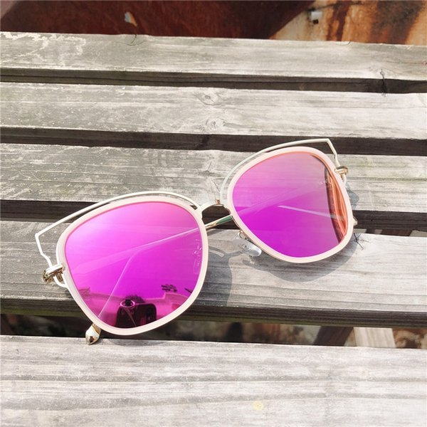 Pink And Bright Frame Purple And Red Tab