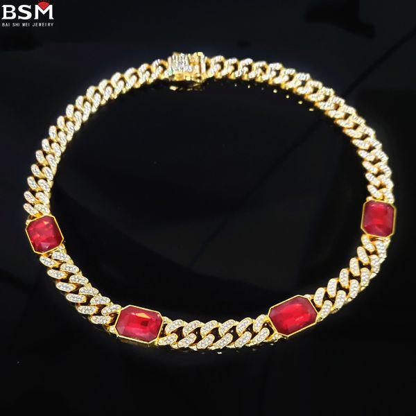 50cm + Gold + Rubin