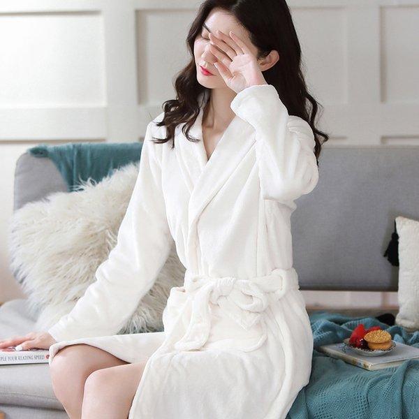 Pure White женщин # 039, S Nightgown Y717