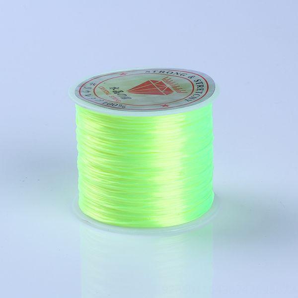 Bright Green-un rotolo dista circa 50 metri
