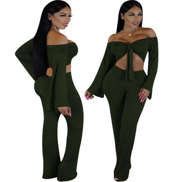 L6936 Army Green