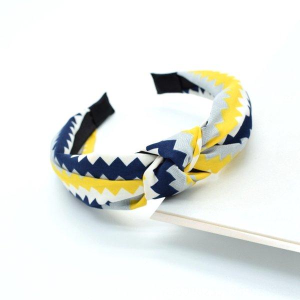 # 1 Amarillo Azul Modelo ondulado