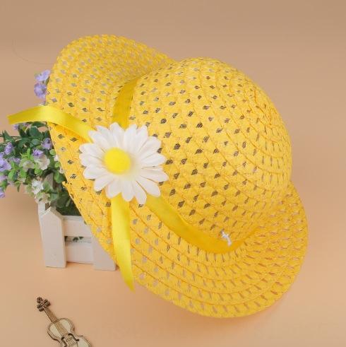 Подсолнечник желтый