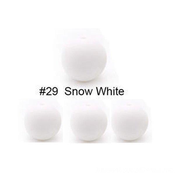 Nº 29 Blanca