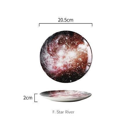 f. Galaxis