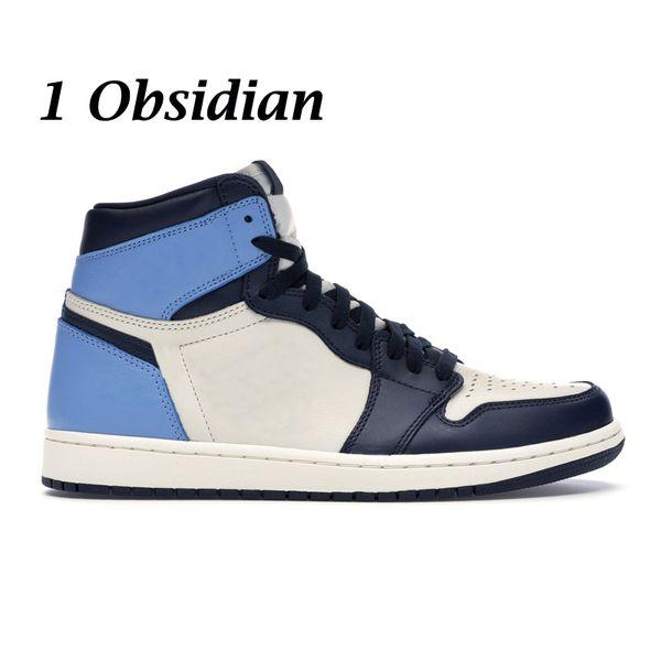 1 obsidienne