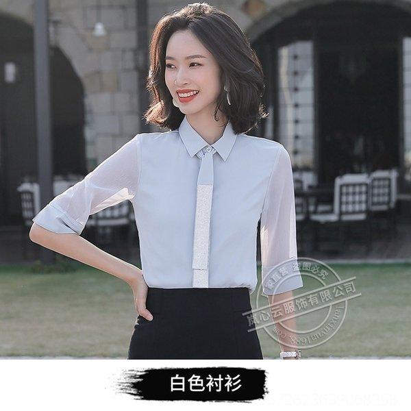 Camisa Branca