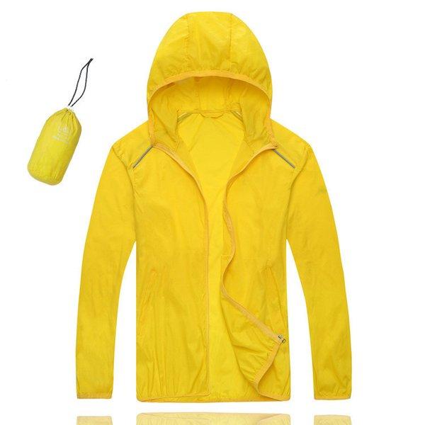 new yellow