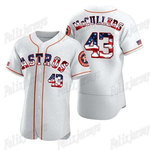 43 Lance McCullers