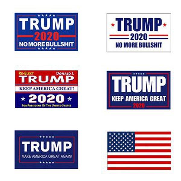 Trump Mix 1