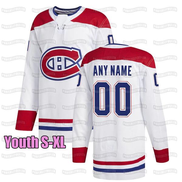 Kırmızı-Beyaz Gençlik S-XL