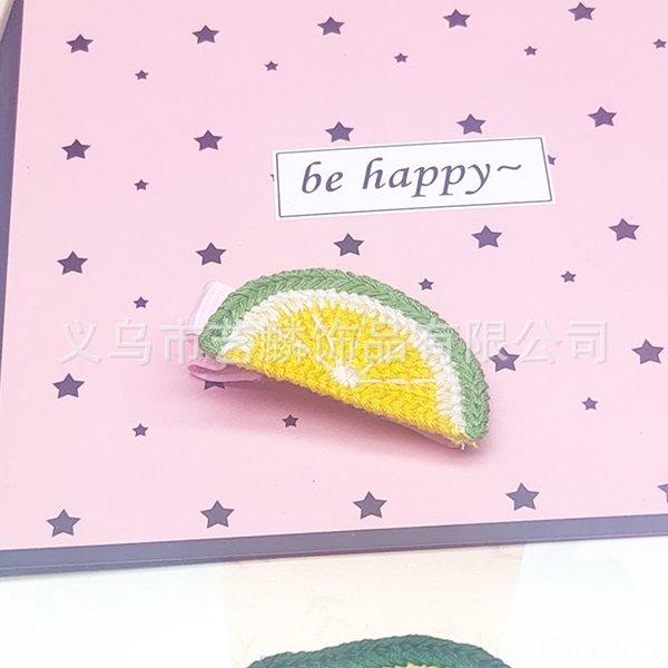 Limone piccolo 4.5-Packaging (carta di carta)