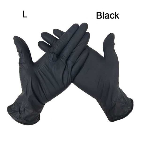 siyah L
