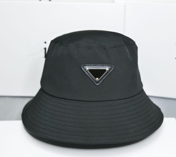 top popular New Bucket Hat For Men and Women Fashion New Classic Designer Women Hat New 20ss Autumn Spring Fisherman Hat Sun Caps Drop ship 2021