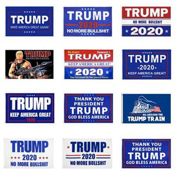 Trump Mix 2