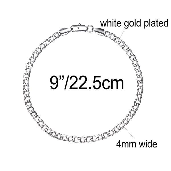 White Gold 9 pollici
