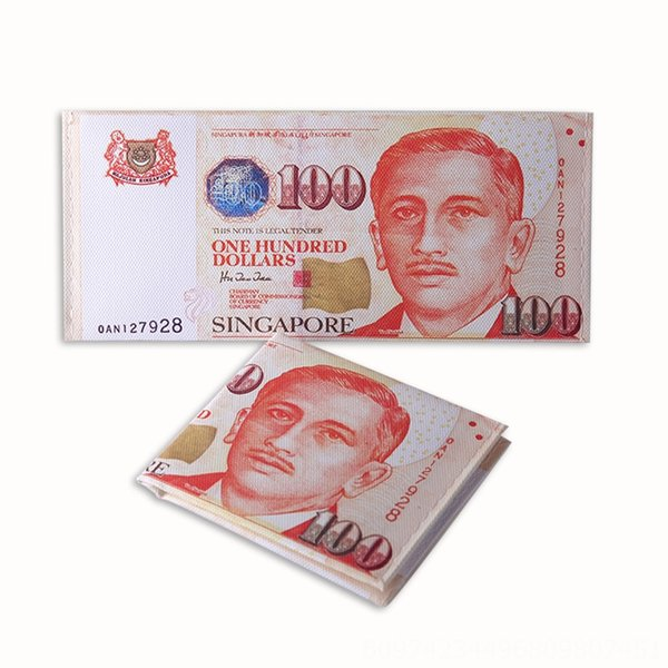 Fb01-19 Singapore 100