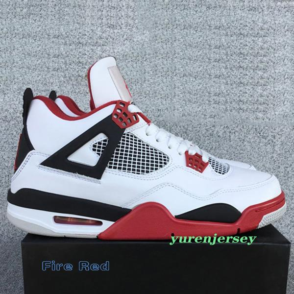 36.Fire Red