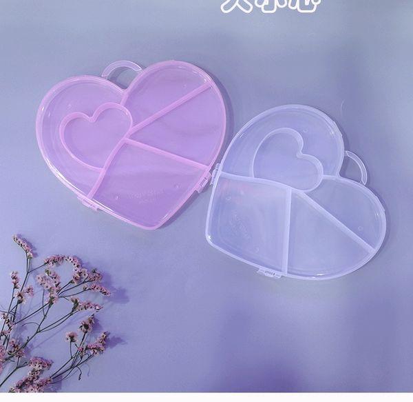 Taille de coeur large 16 haut-Rose 2