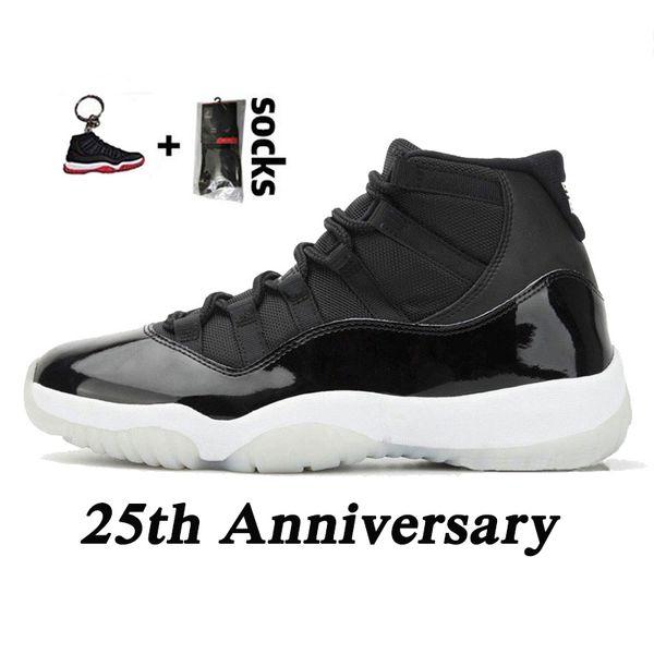 25th Anniversary 36-47