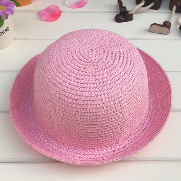 Cabeza C210 pequeñas y redondas sombrero blanco Luz Pi