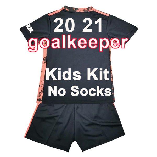 TZ455 2021 goalkeeper No Socks