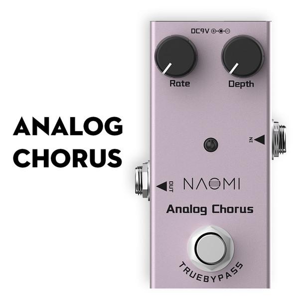 Analog Chorus