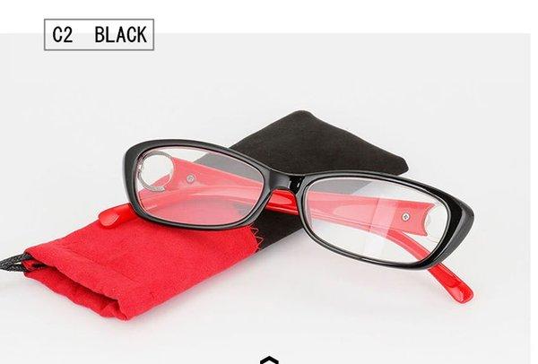 C2 Black.