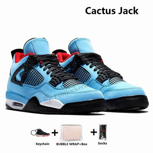 4s--Cactus Jack