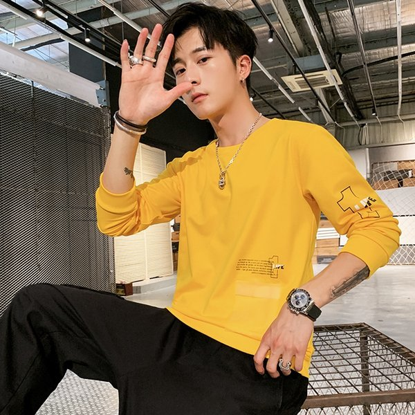 Yellow-myw003