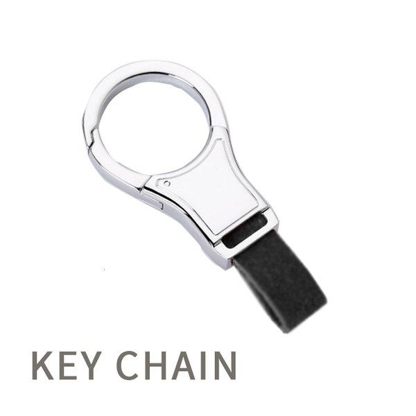 Nur Schlüsselanhänger