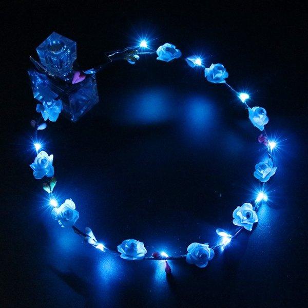 Luminous Blau