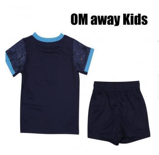 20/21 Away Kids
