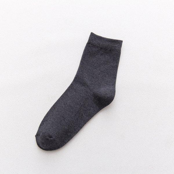 Sólido de visita del color gris oscuro