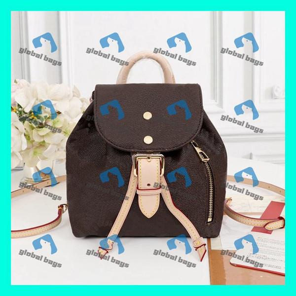 top popular backpack mochila leather mini backpack men fashion men backpacks mens women backpack Sac à main sac a dos zaino bookbag rucksack mochilas 2020