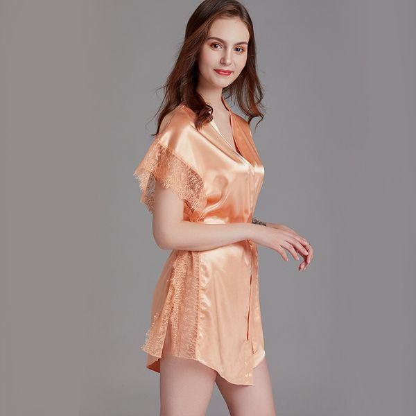 turuncu Pembe