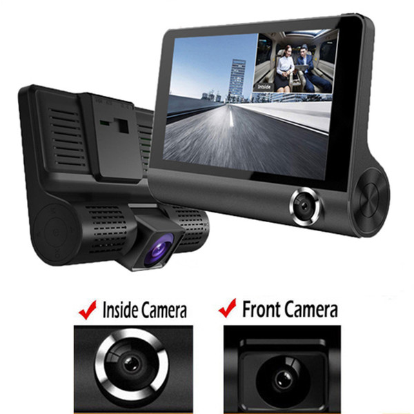 Without Rearview Camera