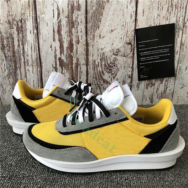 21 de multi amarelo
