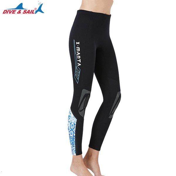 Women Pants-3mm-s