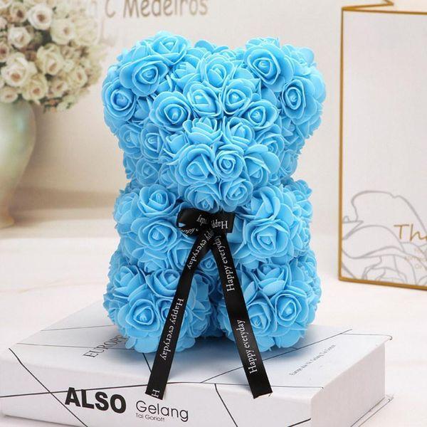NoBox azzurro25cm