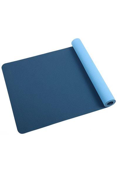 Blue+Dark Blue
