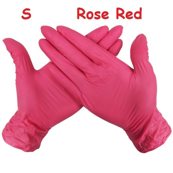S Rose Red