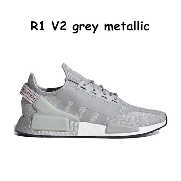 11 grey metallic