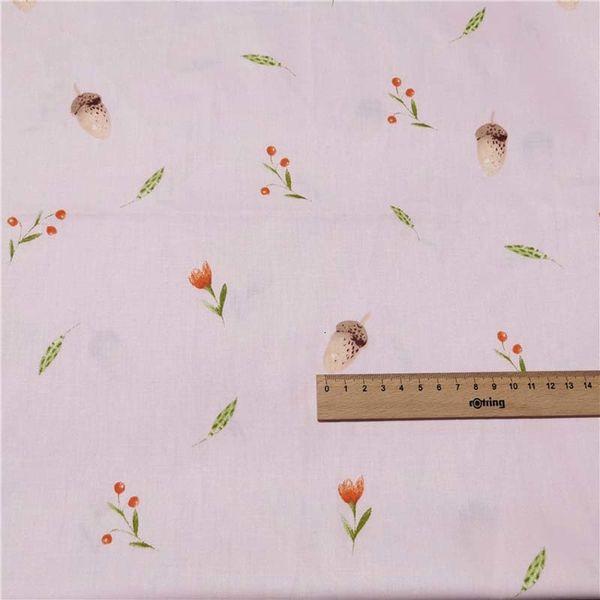 Розовый цветок 150x160cm 1.5м